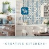 Коллекция Creative Kitchens