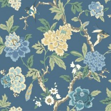 York Collections Waverly Garden Party GP5903
