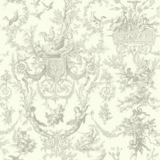 York Collections Ashford House Toiles II AF2020