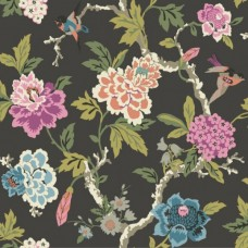 York Collections Waverly Garden Party GP5900