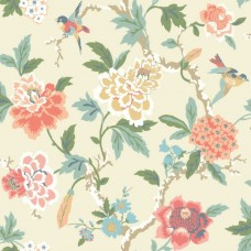 York Collections Waverly Garden Party GP5905
