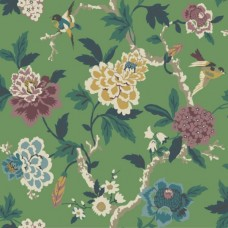 York Collections Waverly Garden Party GP5906