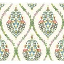York Collections Waverly Garden Party GP5925