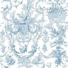 York Collections Ashford House Toiles II AT4241