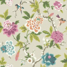York Collections Waverly Garden Party GP5902